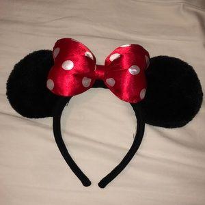 Authentic Disneyland Mickey Ears